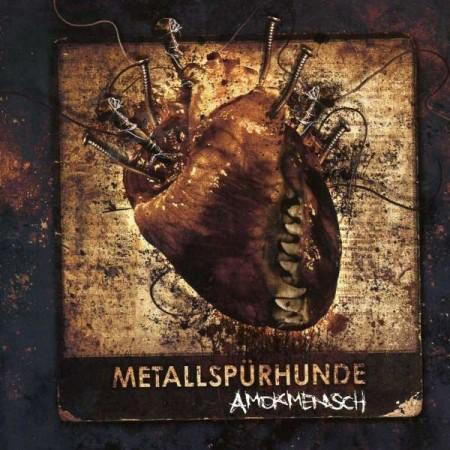"""Album """"Amokmensch"""" 2006"""