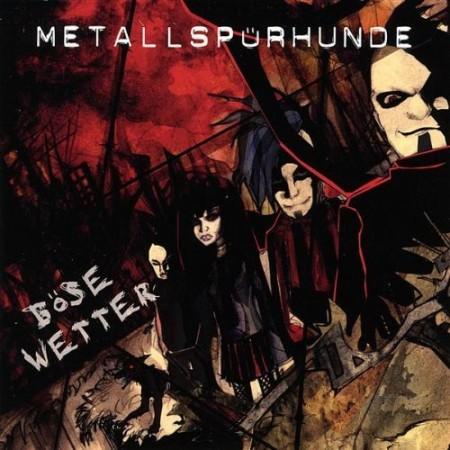 "Album ""Böse Wetter"" 2009"