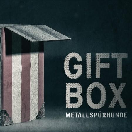 """Album """"Giftbox"""" 2017"""