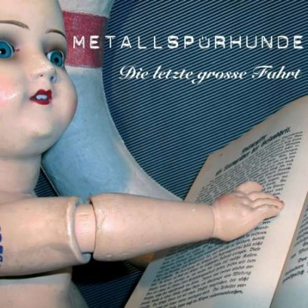 "Single ""Die letzte grosse Fahrt"" 2009"