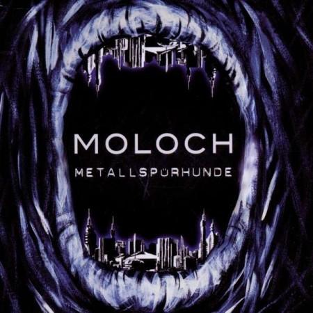 """Album """"Moloch"""" 2011"""