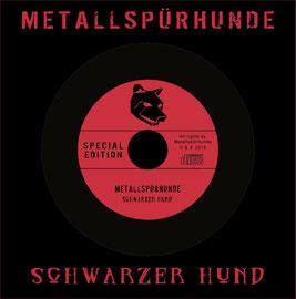 """EP """"Schwarzer Hund"""" 2015"""