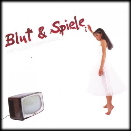 """Album """"Blut & Spiele"""" 2003"""