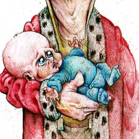Koenighans-Baby
