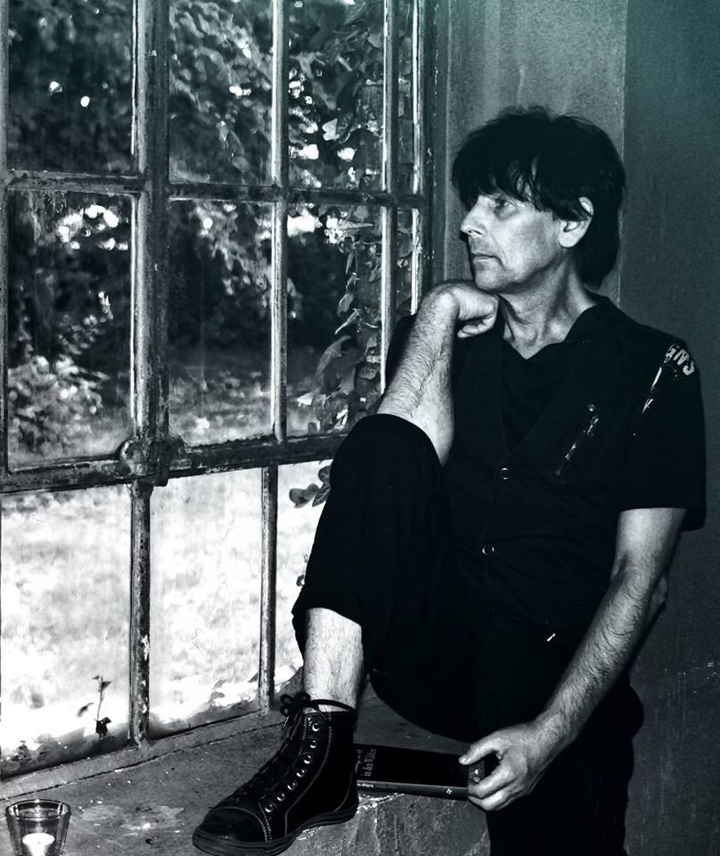 Klaus Märkert