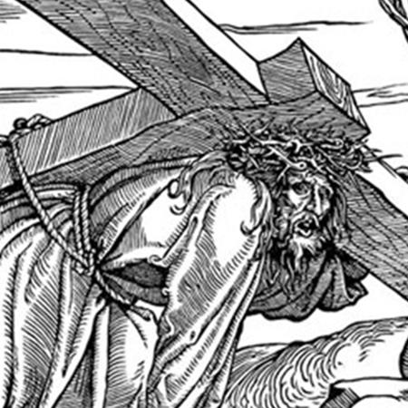jesus I