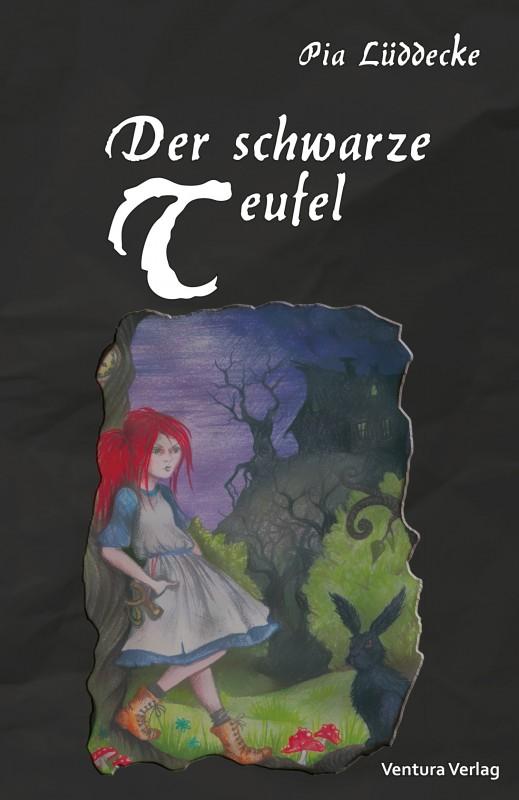 Pia Lüddecke - Der schwarze Teufel