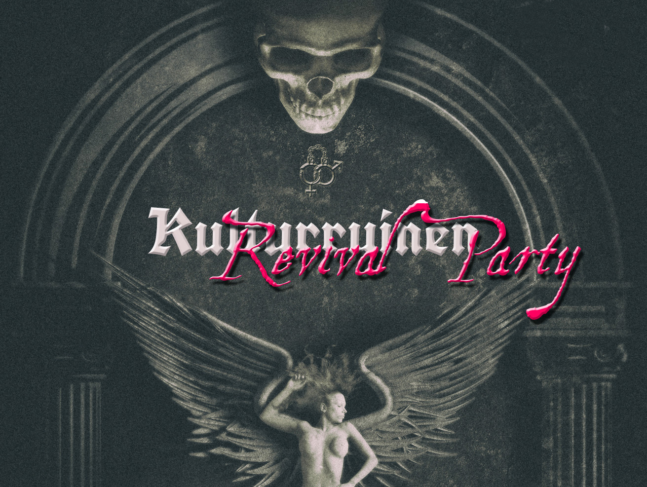 KULTURruine Revival Party
